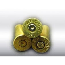 357 Magnum - 1000ct