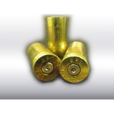 38 Super - 100 Rounds Nickel/Brass Mixed