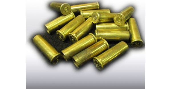 Large CASE - 38 Special Brass - 3500ct